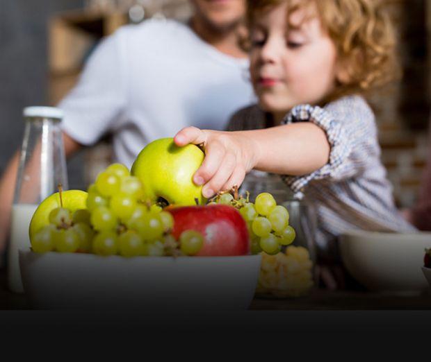 Вплив пізньої вечері на здоров'я і самопочуття дитини було вивчено британськими вченими.