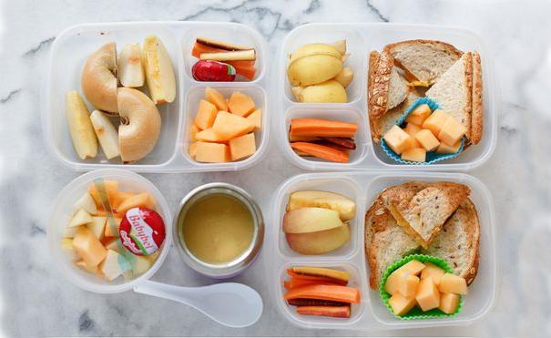 Якщо ви почали правильно харчуватися, то й потрібно дотримуватись правил харчування. Перекуси мають бути присутніми у раціоні.
