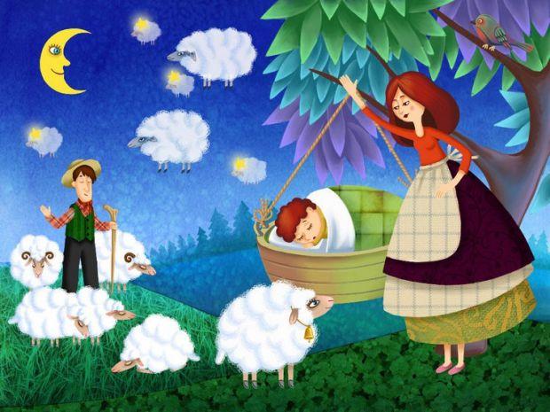 Молоді мами витрачають чимало енергії, аби вкласти спати свого малюка. Якщо вдень з цим довготривалим присиплянням ще можна якось миритися, то ввечері
