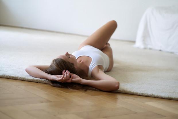 До пологів і після - це надзвичайно корисні вправи