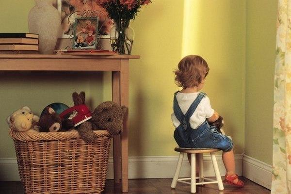 Психологи кажуть, що покарання - необхідний процес виховання дитини. Однак, як виховувати правильно: так, щоб не нанести шкоди дитячій психіці?Про це