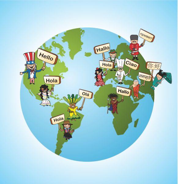 У різних країнах світу, за даними консалтингової компанії Mercer, кількість вихідних становить від 7 до 18 днів.