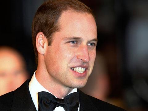 Британський принц подався на курси фермерів.