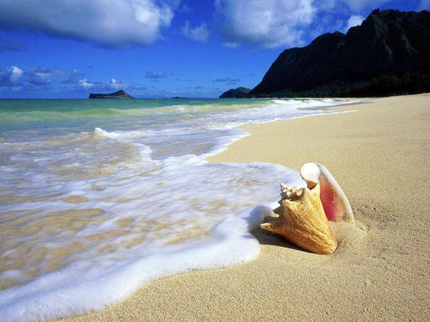 Чим корисна солона вода для тіла і здоров'я - читайте далі.