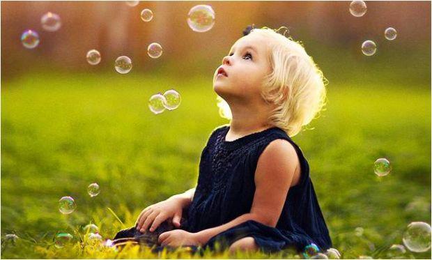 У сучасному світі для наших дітей з'явдяється чимало факторів, які впливають на їх емоційний стан. Часом малюки не в силах самі побороти незручні ситу