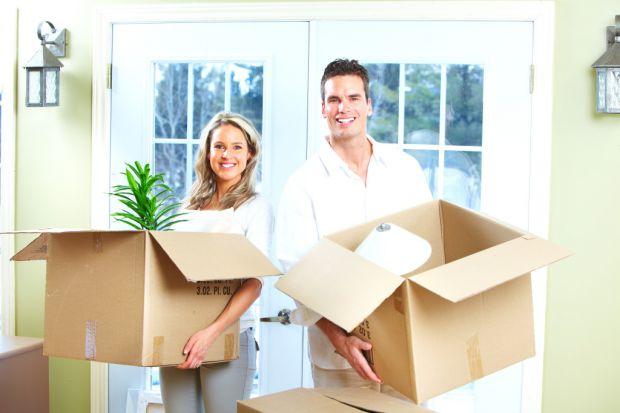 Як організувати переїзд - читайте далі.