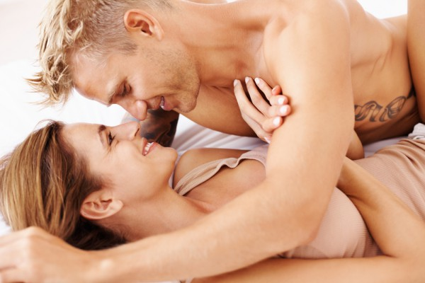 Секс після пологів: як позбутися страху?