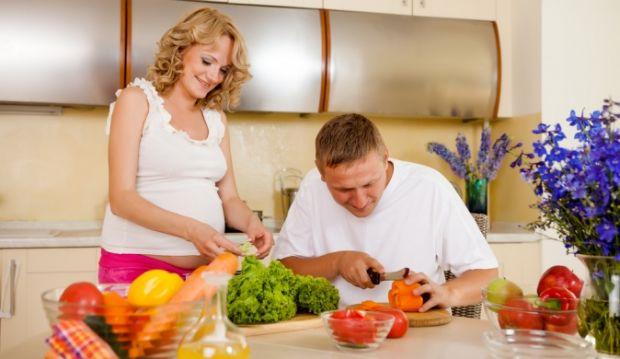 Топ найкращих продуктів для вагітних.Що корисно їсти вагітним жінкам?