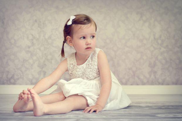 Що робити, якщо малюк панікує через одну думку без вас?