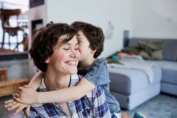 Чи варто переживати мамі? Повідомляє сайт Наша мама.