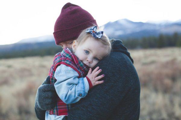 Науковці з Китаю дізналися, що існує певна закономірність між статтю майбутнього малюка і вагою мами чи тата.