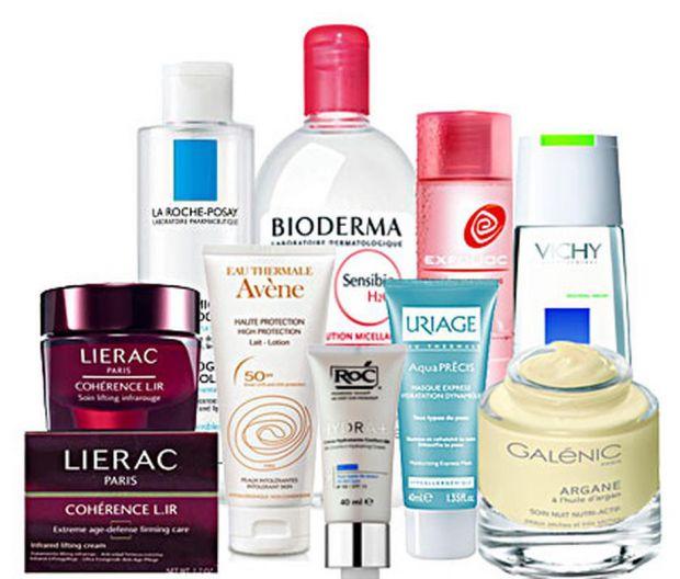 Якщо у вас чуттєва або проблемна шкіра, тоді краще обирати косметику в аптеках, або взагалі від неї відмовитися.