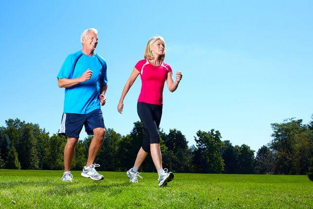 Вчені Мерілендського університету проаналізували зв'язок між фізичною активністю і слабоумством.