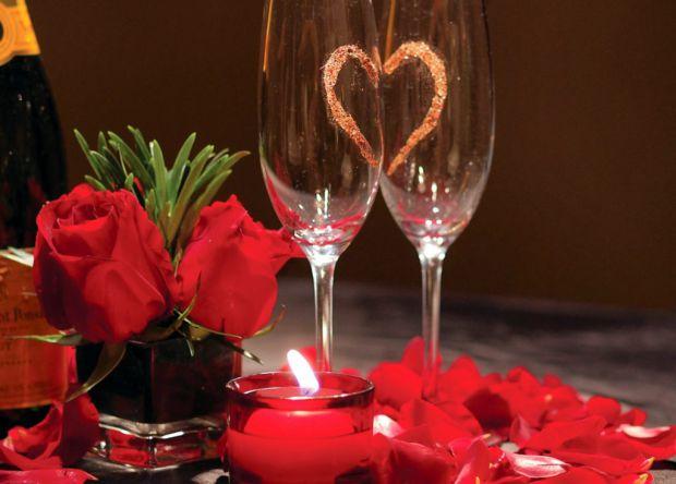 Найпростіші речі, які принесуть романтику і задовлення парі закоханих.
