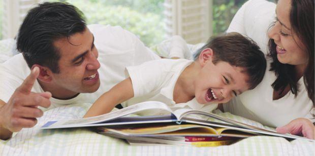 Декілька підказок, щоб життя дитини стало веселішим і було наповненим незабутніми спогадами.