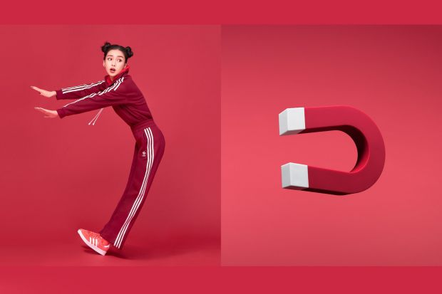 Оновлена культова лінійка Adidas Originals adicolor надійде в продаж 18 січня.