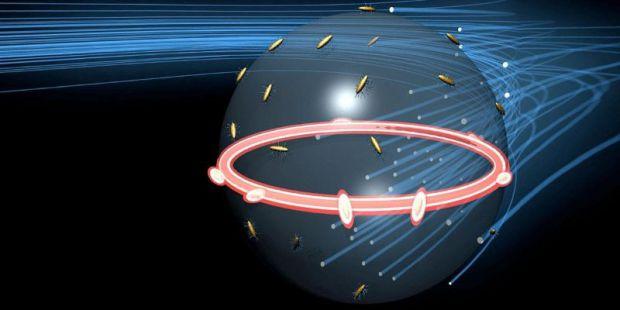 За повідомленням ACS Photonics, в США створено прилад, який вловлює і визначає всі алергени, які присутні в повітрі. Раніше біоаерозолі доводилося лов