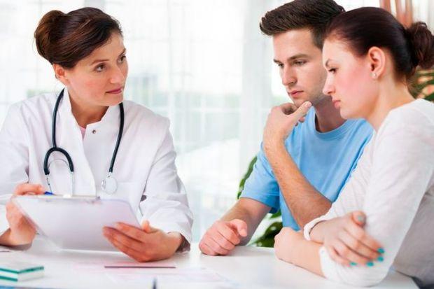 Найпоширенішою причиною безпліддя є хронічні запальні захворювання статевих органів – як у чоловіків, так і у жінок специфічної та неспецифічної етіол