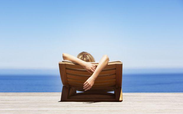 Виконуючи таку медитацію щодня, ви зможете легко розслаблятися ввечері і відчувати себе спокійно з самого ранку.