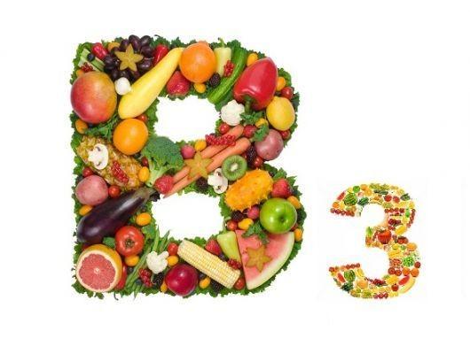 Як показують останні дослідження, вітамін В3 - не дає ніякого ефекту на організм.