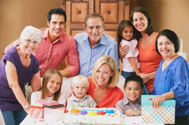 Онкологи з Цюріхського університету і Медичної школи Університету Аделаїди виявили дивовижну закономірність: у членів багатодітних сімей ризик захворі
