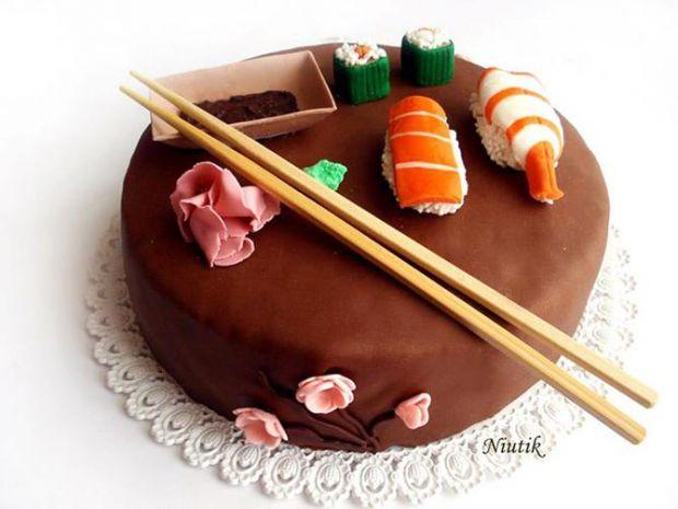 Ідеї для оформлення солодкого дива.Для того, щоби свято було ідеальним, потрібно подбати про тортик, а торт без красивого оформлення - і не торт зовсі
