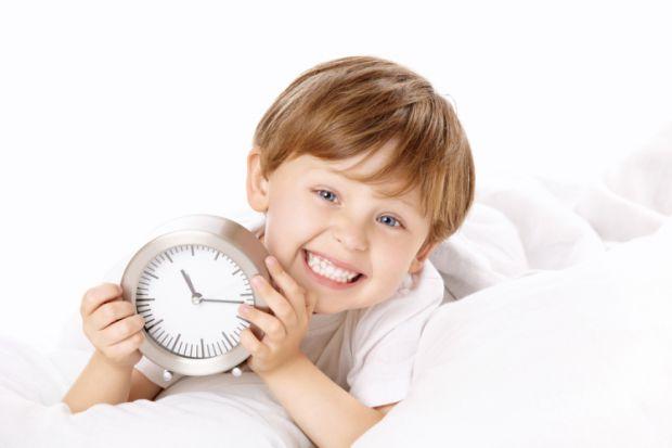 Основні принципи навчити дитину визначати час за годинником