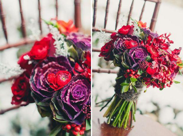 Весільний букет без троянд - це не весільний букет. Вони завжди будуть актуальними. Але ніхто не забороняв міксувати квіти для такої церемонії. Тим па