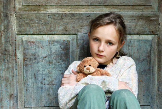 Депресія може зачепити не лише підлітків