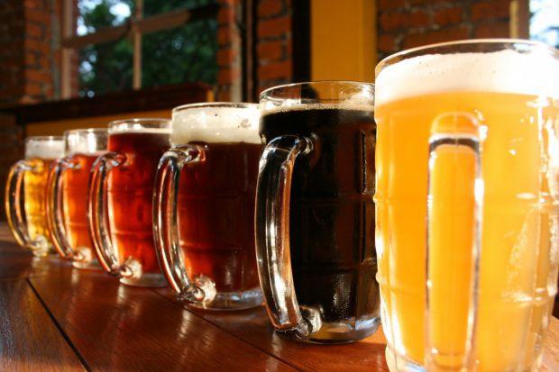 Вчені під керівництвом професора Клауса Хеллербранда з німецького Університету Ерлангена-Нюрнберга виявили в складі пива дві речовини, що позитивно вп