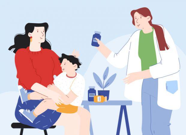 Для кожної мами здоров`я її малюка — найбільша цінність і найсерйозніша відповідальність. Як зрозуміти, що в дитини болить? На це питання має відповіс