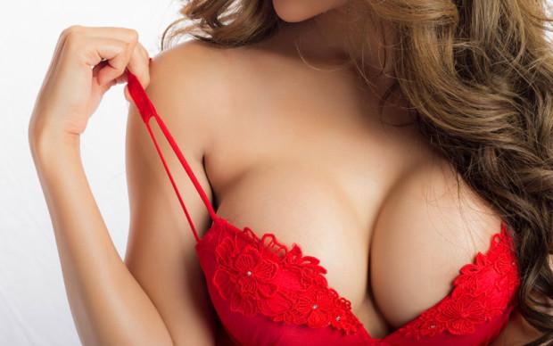 Фото красивые груди38