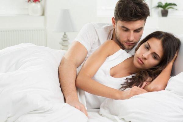 Перший секс після пологів може спровокувати кровотечу. Швидше за все, це означає, що ви ще не до кінця відновилися після пологів. Однак в деяких випад