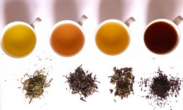 Багато-хто вважає, що зелений чай — це недозрілий чорний. Насправді будь-який чай роблять з листів одного виду рослин, які збирають зеленими. Щойно їх