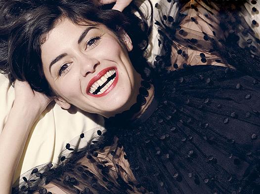 Нещодавно французькі ЗМІ склали рейтинг найкрасивіших та найспокусливіших актрис.