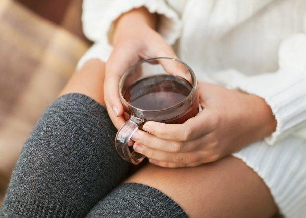 Чому у жінок часто крижані ноги і руки?