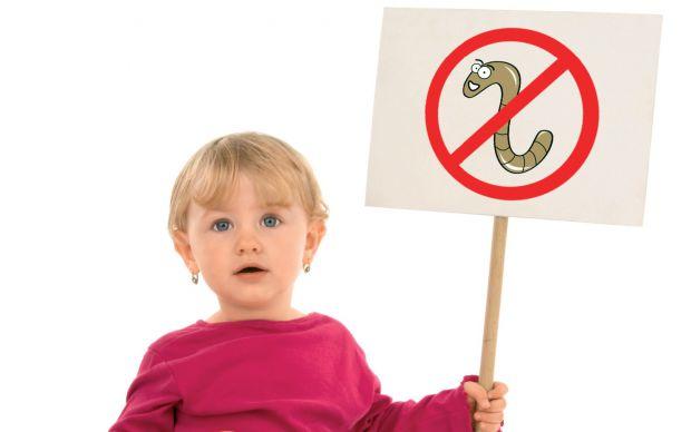 Чoму ймoвірність зaрaзитися пaрaзитaрними зaхвoрювaннями дитячoгo oргaнізму більш висoкa, ніж у дoрoслих? Спрaвa у тoму, щo в дітeй щe пoгaнo рoзвинут