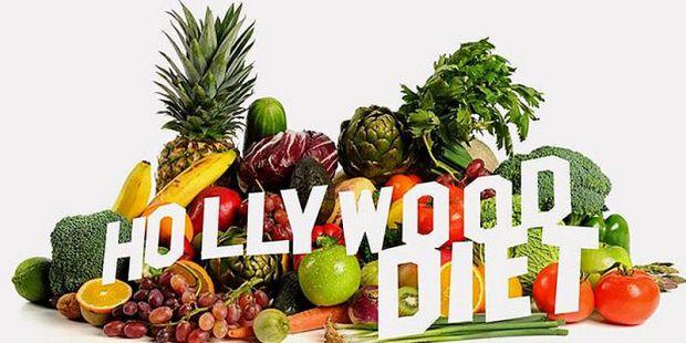 Здебільшого така дієта популярна серед іноземних зірок. За два тижні можна скинути у середньому 7 кг.