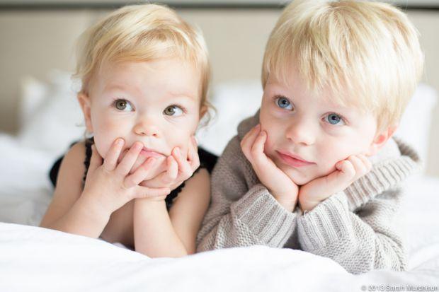Що потрібно знати батькам, які зважилися на двох дітей?