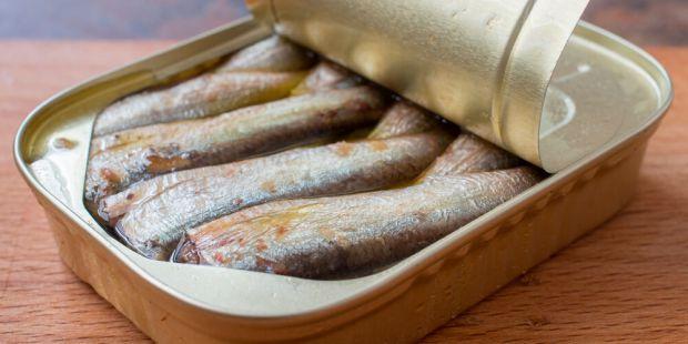 Експерти дали поради щодо вибору рибних консервів.