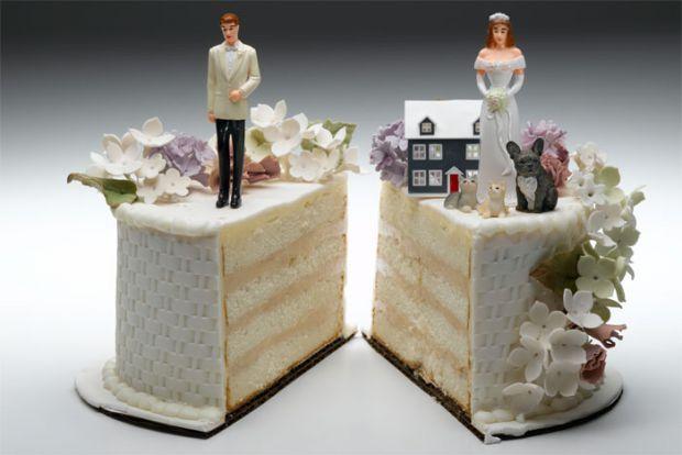 На підставі численних спостережень були виділені 4 основні ознаки, які призводять до розлучення.