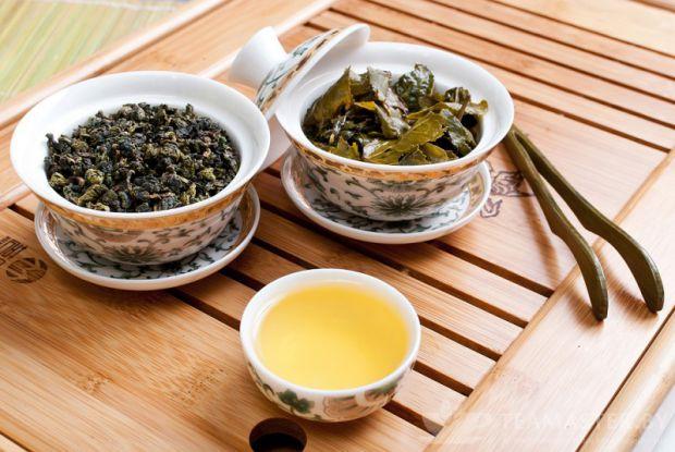 Деякі види чаю, покращують здоров'я людини і допомагають позбутися зайвої ваги.