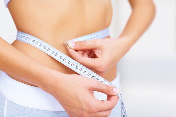 як прибрати жир з живота