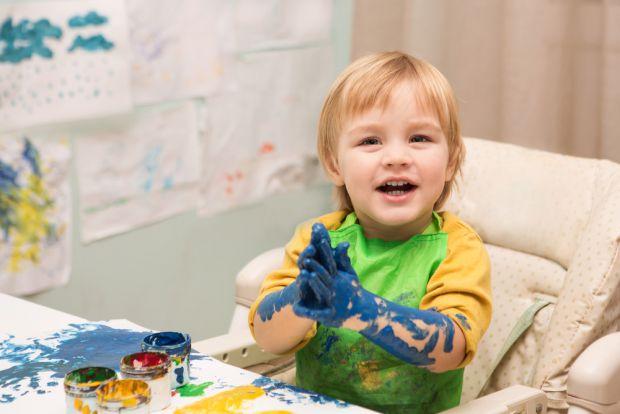 Як зрозуміти, що дитина має захоплення до малювання - читайте далі.