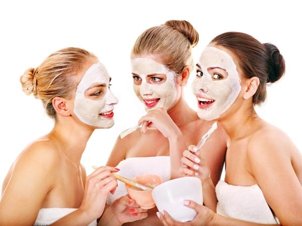 Чудова маска для засмаглої шкіри. Допоможе відновити пошкоджені клітини.