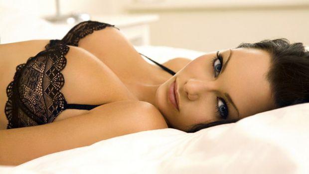 Про помилки жінок у ліжку розкажуть експерти.