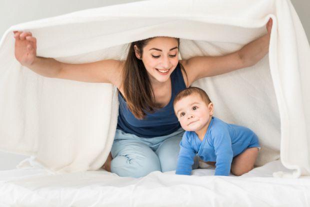 Все ж як не лякати своїх дітей? Традицію довіряти треба культивувати з дитинства, повідомляє сайт Наша мама.