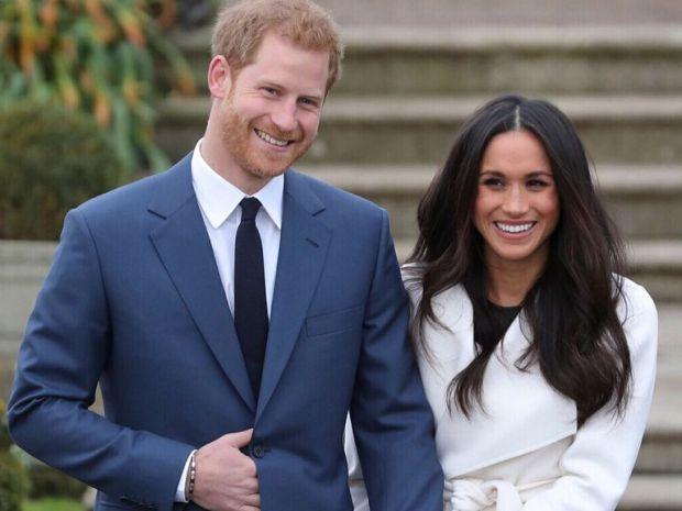 Британська герцогиня Сассекська Меган Маркл народила хлопчика.