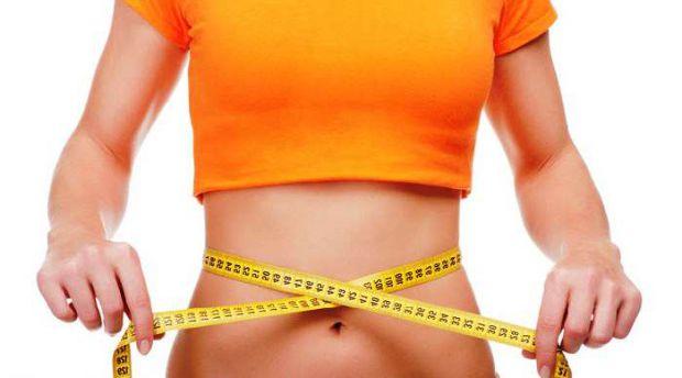 Как похудеть в области галифе
