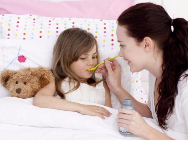 Ваша дитина чхає, кашляє і скаржиться на біль у горлі? На планеті, мабуть, немає людини, яка ніколи не хворіла. Дізнайтеся, як запобігти хворобі насту